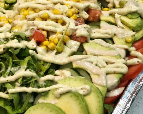 salads catering washington best caterers near me