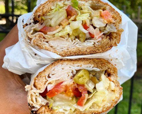 sandwich catering platter olive branch