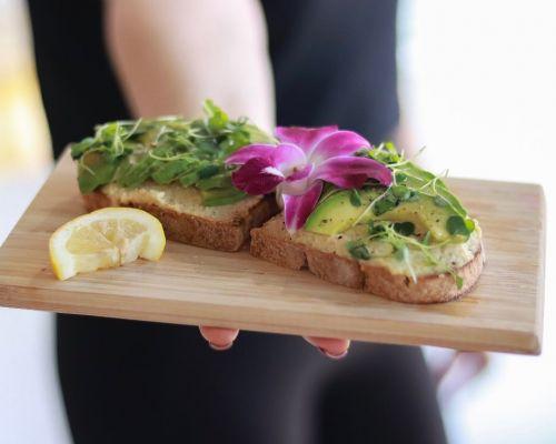 sandwich platter breakfast caterer party catering san francisco