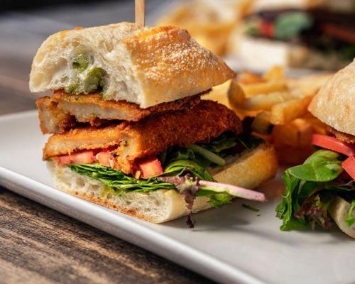 sandwich platter near me