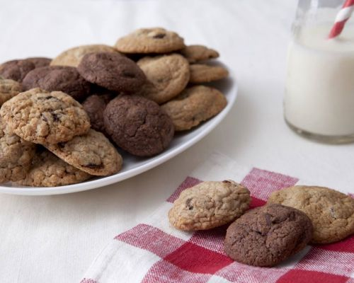 seasonal cookies catering