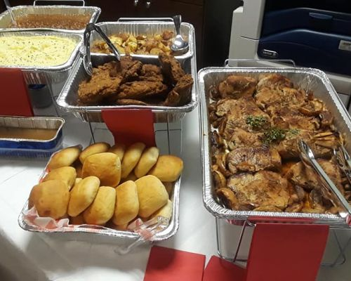 simply south catering jacksonville fl