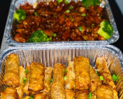soul food catering party trays pa