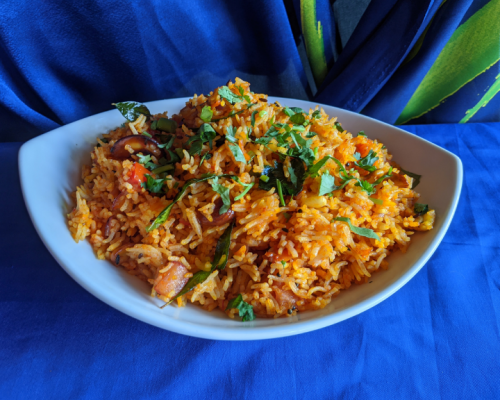 south indian food catering orlando delivery