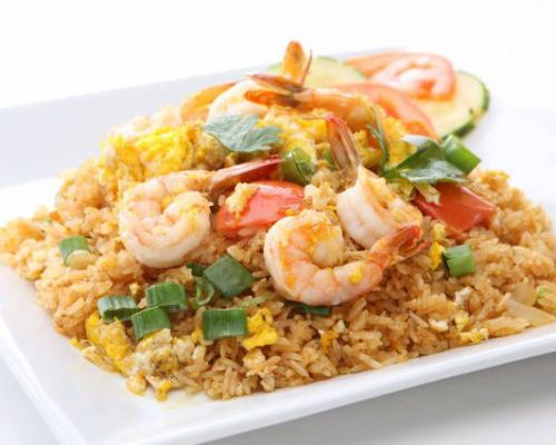 healthy sunset thai cuisine