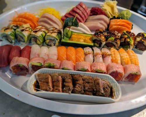 sushi kaiyo mineola ny
