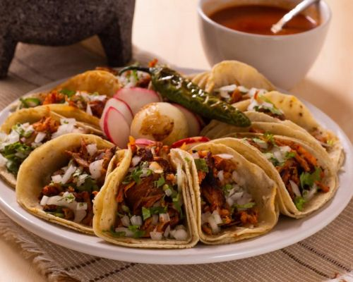 taco tray business catering