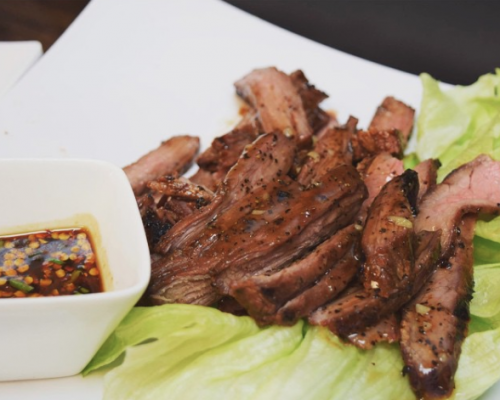 thai cuisine food catering