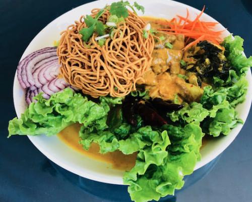 thai waterside thai cuisine food