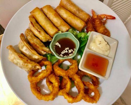 thai waterside best catering