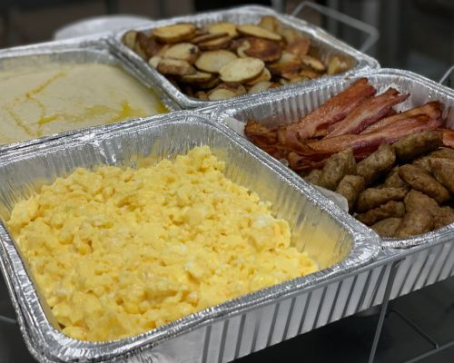 the breakfast catering company charlotte nc