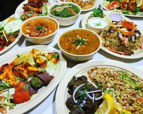 the gurkha kitchen sunnyvale ca