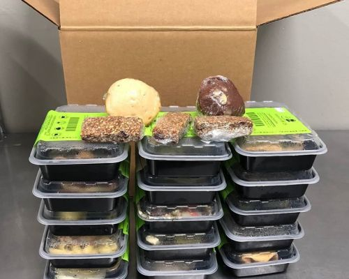 the lean box catering south florida