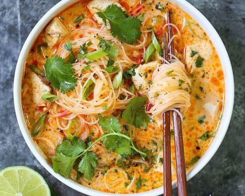 rice barn thai food
