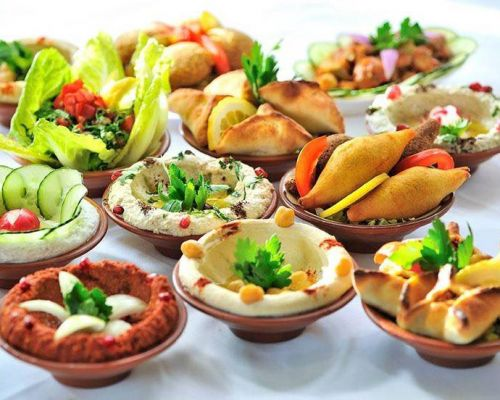 top baton rouge greek catering food