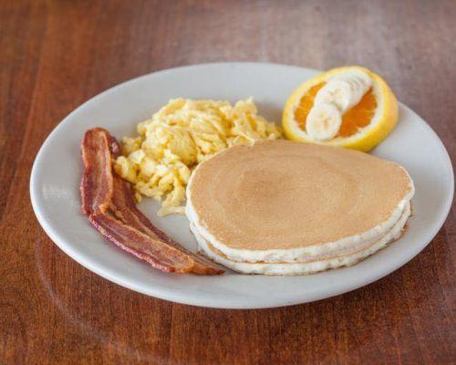 top breakfast catering in town