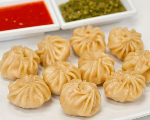 best nepalese dumplings food