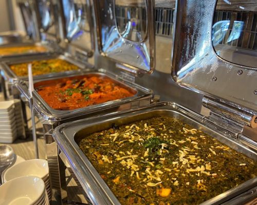 top orlando caterers indian food catering