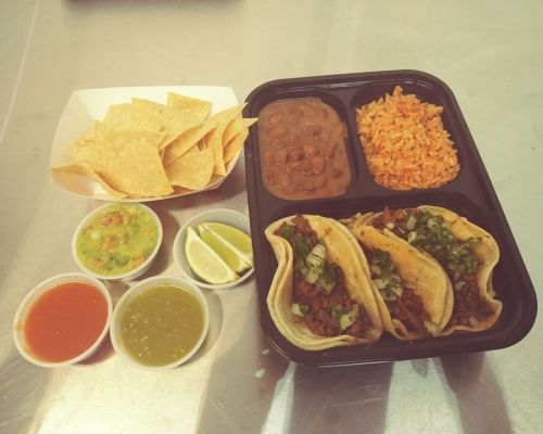 top taco mexican cater inglewood business catering