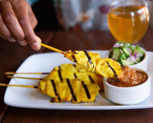 best tuk tuk thai healthy food