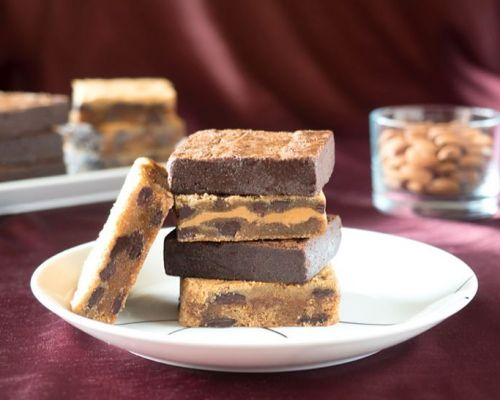 tula bakeshoppe brownie