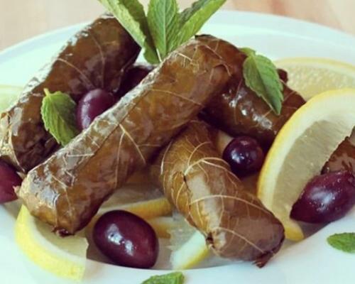 turkish mediterranean food catering
