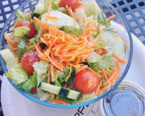 vegan caterer beverly hills healthy salads social event catering