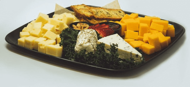 Artisan Cheese Platter