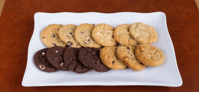 Baker's Dozen Cookies