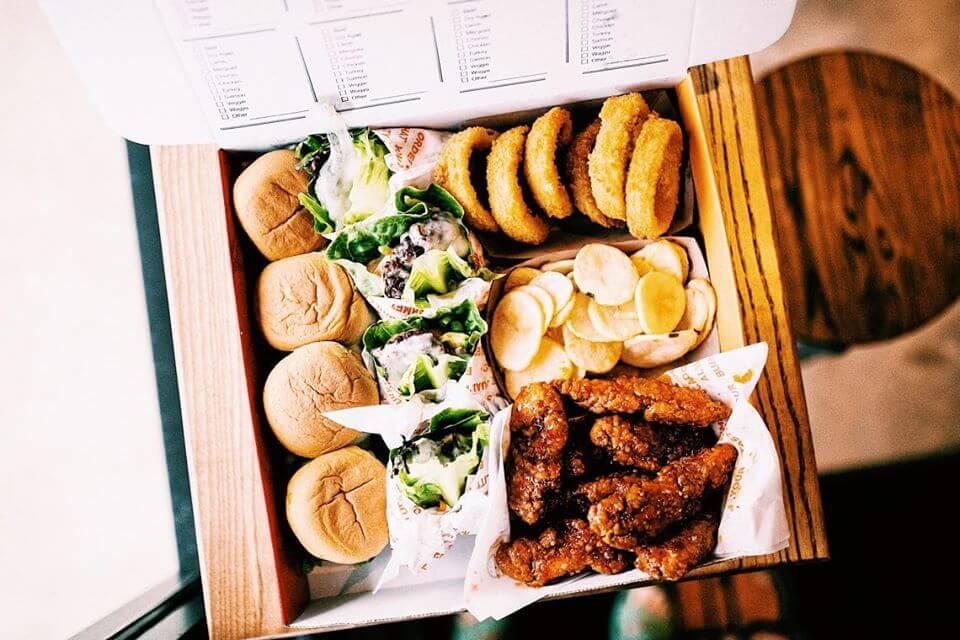 Business Variety Box