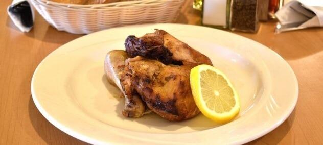 Chicken Riganati