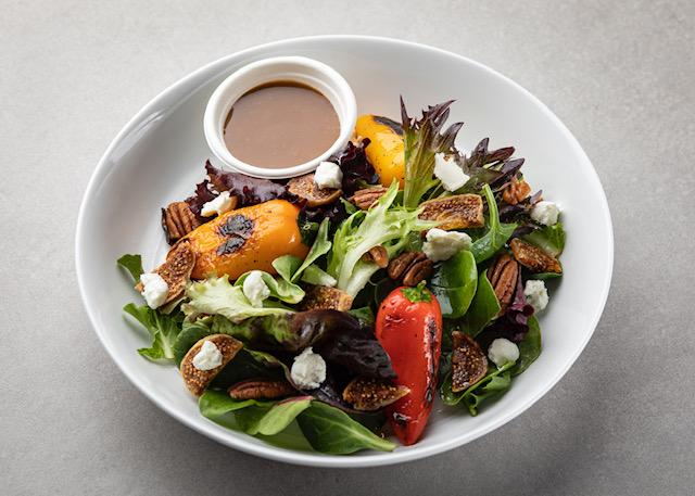 Fig and Feta Salad