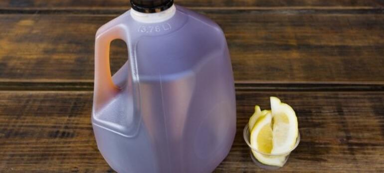 Gallon Unsweet Tea