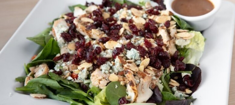 Group Savannah Chopped Salad