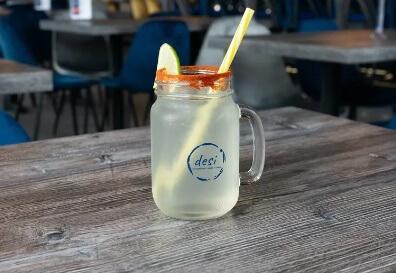 Nukkadwala Coolers Lime
