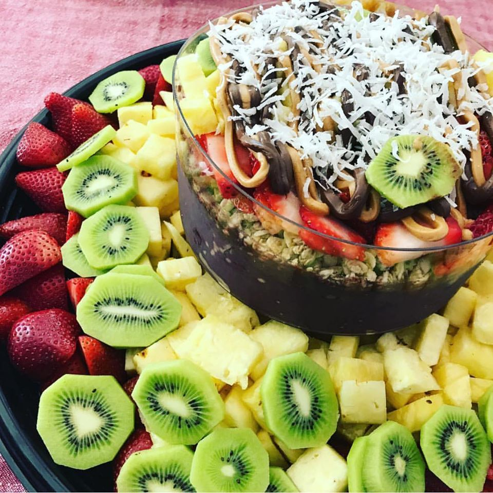 Orchard's Best Platter