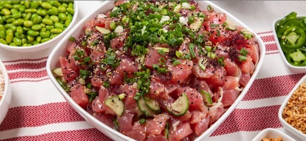 Poke Package for 26-75 People