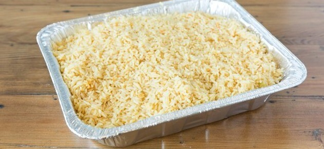 Rice (8oz)