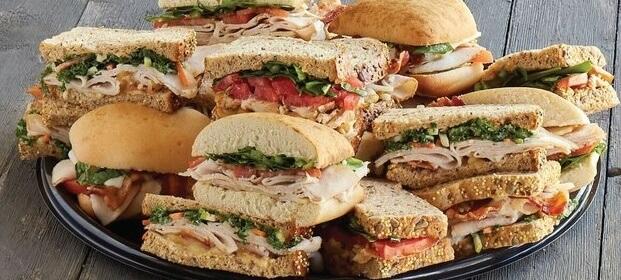 Signature Sandwich Bundle
