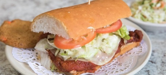 Specialty Sandwich Boxed Lunch