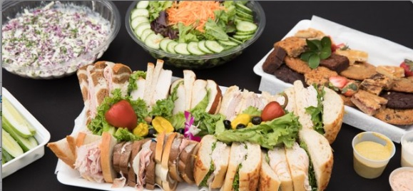 Specialty Sandwich Buffet