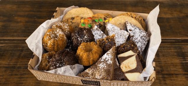 Sweets Basket