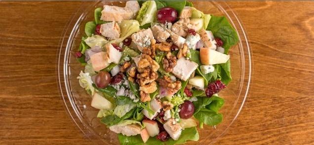 Uptown Salad