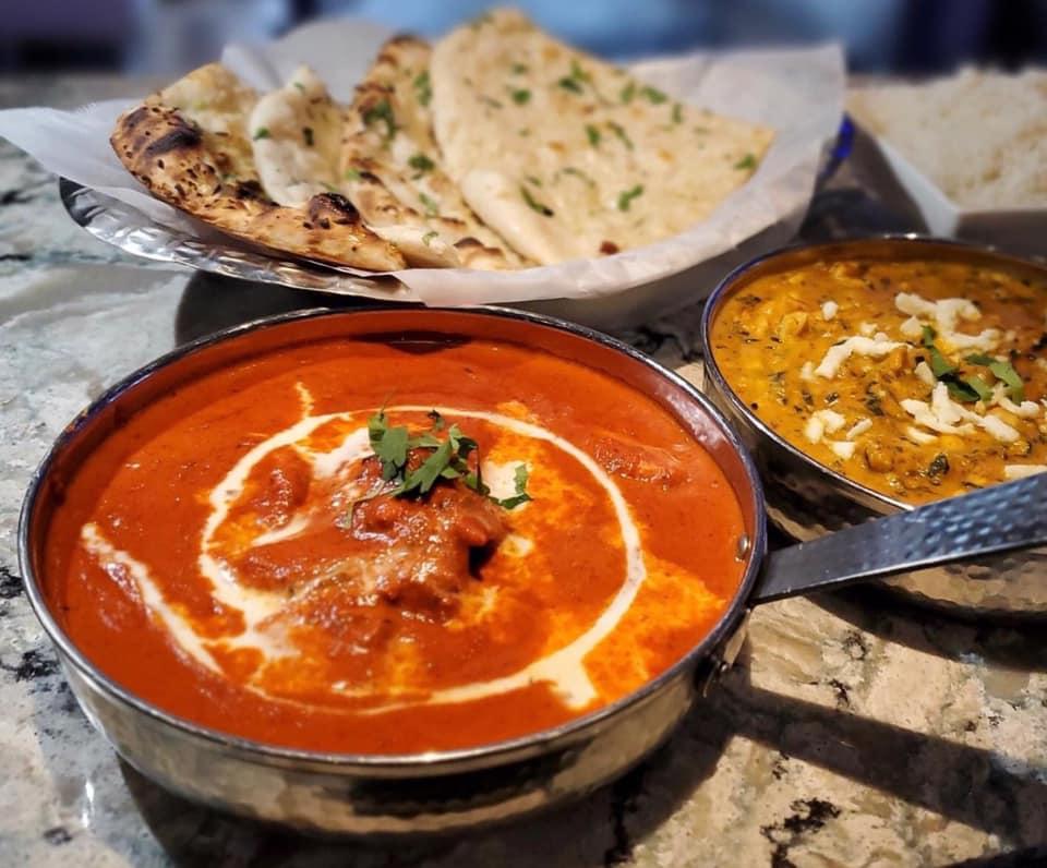 Aashirwad Indian Food  Orlando catering