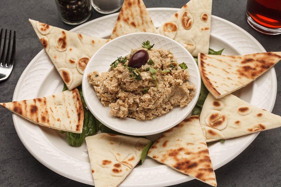 Acropolis Cuisine Metairie catering
