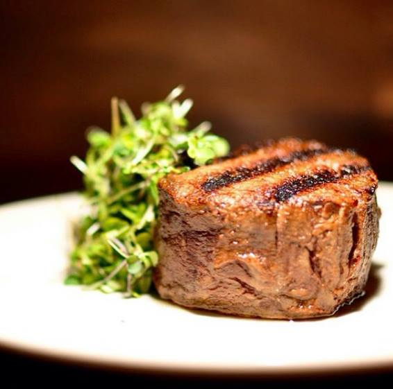 Aged Steakhouse Forest Hills catering