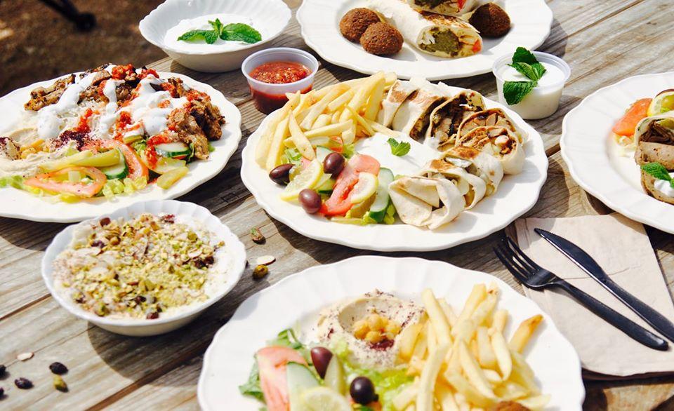 Austin Halal Austin catering