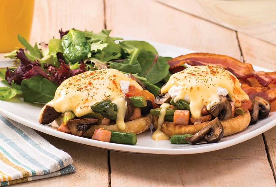 Awake Breakfast + Lunch Dallas catering