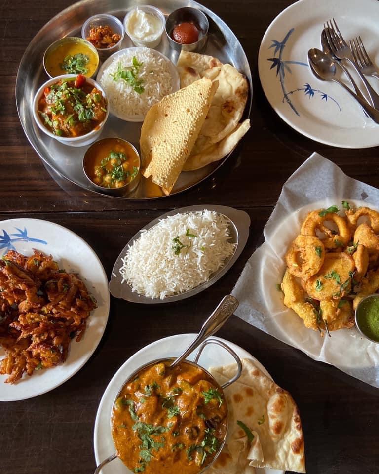 Bombay Street Kitchen Orlando catering