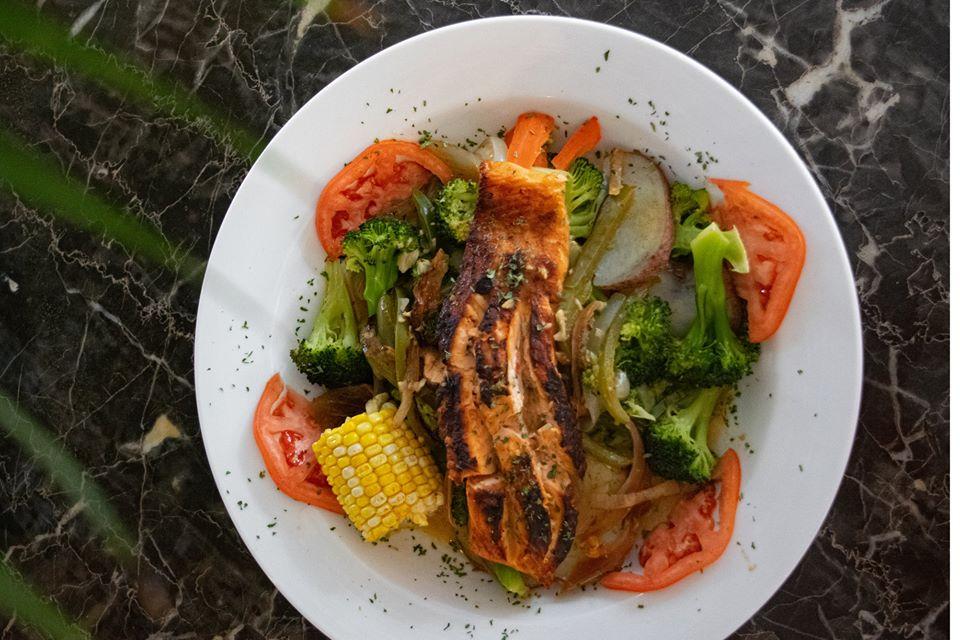 Brisas Del Mar Seafood Market II Queens catering
